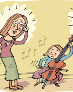 Practice Children